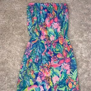 Lilly Pulitzer Dress XXS